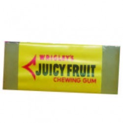 Borrador Juicy Fruit
